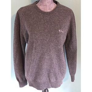 Pringle of Scotland Luxury Wool Sweater Jumper New